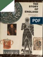 The Story of England (History Arts eBook)