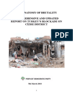 Cizre Report in English 5th March2018