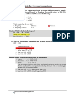 DOC Ans 4 Answers to Items 21 to 40 of the Word Problems for the Part II of the Civil Service Professional Examination Reviewer.docx
