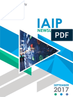 IAIP Newsletter QE September 2017