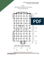 2. BAB II - Eksentrisitas Terhadap Pusat Massa Dan Titik Berat Bangunan
