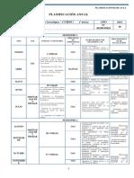 Tecnologia Planificacion 2018 - 1 Basico