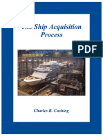 The Ship Acquisition Process - WMU
