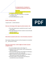 Accounting Exam Notes 2.Docx