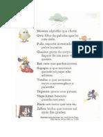 Poemas Para Brincar