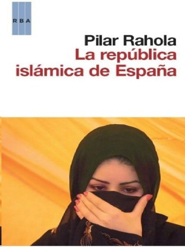 República De PilarLa El Rahola Islámica Islam EspañaQue Es 8wkXNnPO0