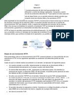 Capa 4 Protocolo