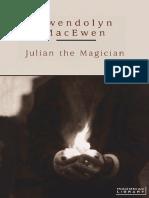 [Gwendolyn MacEwen] Julian the Magician (Insomniac(B-ok.org)