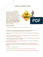 biologylabsafetycontract categorized