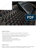 Slide Formation Mixage
