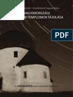 Magyarországi középkori templomok tájolása