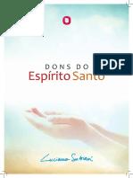Apostila Dons do Espírito Santo - Luciano Subirá.pdf