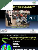 Charla Universidad Tecnologica Chiriqui 2018