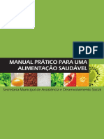Manual de Nutrição Completo