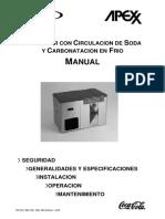 Manual Apexx en Español