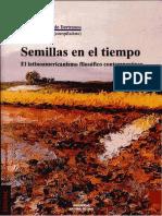 Jalif Clara - Semillas en El Tiempo
