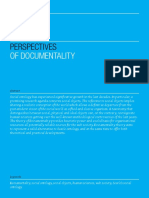 Perspectives on Documentality