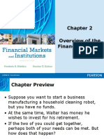 Ch. 2 (Overview of Financial Sysyem) FMI (Mishkin Et Al) (8th Ed.) (PDF)