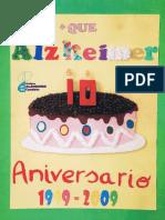 Alzheimer Caudete Nº.9