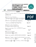 Practica Primer Parcial Calculo 2