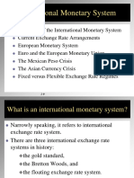 5 Int Monetary System.ppt