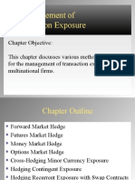 9 -10 Transaction Exposure.ppt