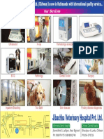 Jibachha Veterinary Hospital(P)LtdNepal