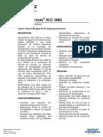 MasterGlenium SCC 3800