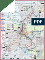 Plan de Poche Du Réseau AggloBus Rentrée 2017 Version Web