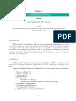 Manual de Enfermería en Cardiología Intervencionista y Hemodinámica. Protocolos unificados. Preparación de la sala