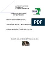 PRESENTACIÒN 6 MAESTRA MANUELA MARIA BUENAVISTA GOMEZ