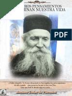 Libro Del Anciano Tadeo de Serbia