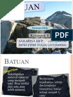 PPT- Proses Pembentukan Batuan.pptx