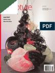 Judy Pfaff Article Sculpture Magazine Reduced