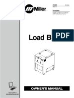 Load Bank Manual miller
