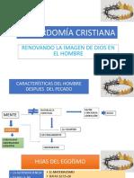 Mayordomía Cristiana Domingo