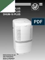 Dhum_12 Desumificador Manual