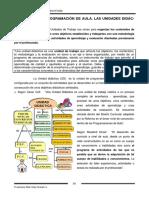 PDA 5 LasUnidadesDidacticas