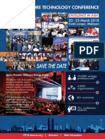 Otc Asia 2018 Factsheet