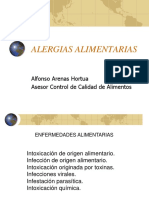 3.  ALERGIAS ALIMENTARIAS