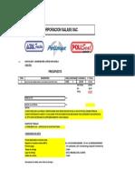 Cotizacion Solicitud de Examen Pericial Hugo 591 - 2017 Miraflores