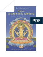Gueshe Kelsang Gyatso - Nuevo Corazon de La Sabiduria