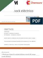 Shock Electrico