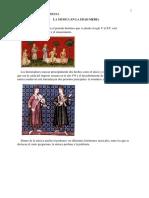 1001 La Música en La Edad Media