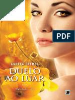 Duelo Ao Luar - Andrea Cremer