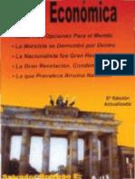 Salvador Borrego-Arma Economica