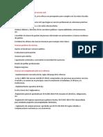 Objetivos de La Reforma Del Servicio Civil Tesis Mel