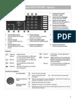 Guide Gigaset DE410