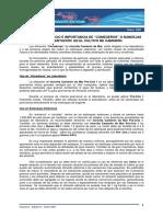 "Inicio e Importancia de ""Comederos"" o Bandejas"