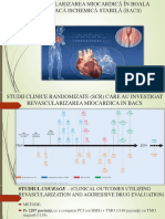 Revascularizare Miocardica in BACS